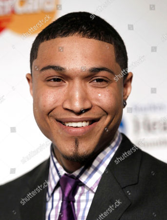 Jamar Rogers Jamar Rogers arrives at the MusiCares Person of the Year gala honoring Barbra Streisand on in Los Angeles