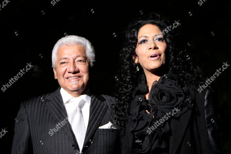 Pete Escovedo, Shelia E Performers Pete Escovedo, left, and Shelia E. are seen on the South Lawn of the White House in Washington, . Both are participants for tonight's 'in Performance at the White House: Fiesta Latina', celebrating Hispanic musical heritage during National Hispanic Heritage Month
