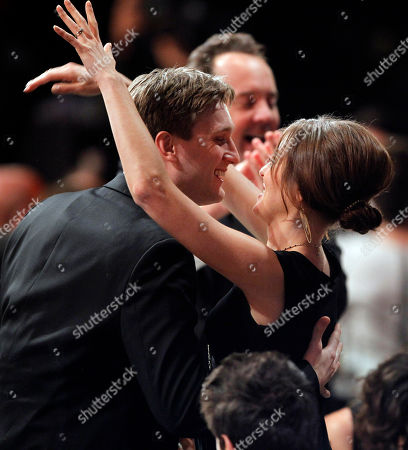 Editorial photo of Screen Actors Guild Awards Show, Los Angeles, USA