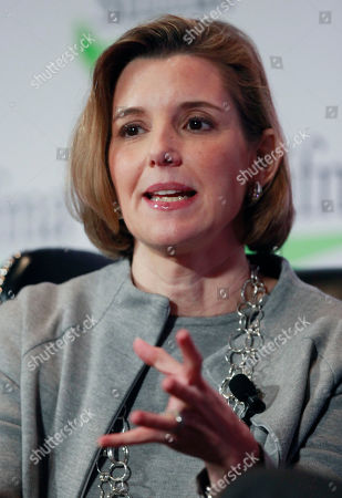 SIFMA, Sallie Krawcheck Sallie Krawcheck, former President of Global Wealth & Investment Management at the Bank of America, speaks at the Securities Industry and Financial Markets Association annual meeting, in New York