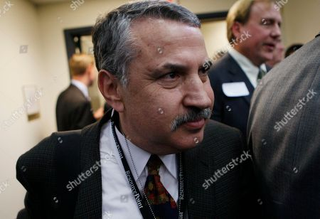 Tom Friedman New York Times columnist Thomas Friedman arrives before President Barack Obama speaks at the close of the Jobs and Economic Growth Forum at the Eisenhower Executive Office Building across from the White House in Washington