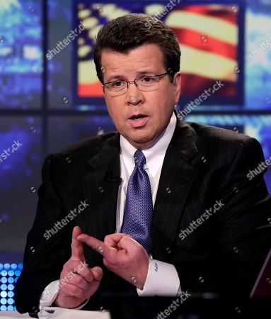 Neil Cavuto Neil Cavuto, of the Fox Business Network, appears during a segment his program, in New York. Fox Business Network's Maria Bartiromo, one of the moderators for the, Republican presidential debate, says that while she wants to help viewers understand the differences between candidates, she's not looking to start brawls. Bartiromo, FBN's Cavuto and Wall Street Journal editor-in-chief Gerard Baker will guide the two-hour discussion starting at 9 p.m. EDT