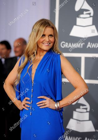Tierney Sutton Tierney Sutton arrives at the 54th annual GRAMMY Awards on in Los Angeles