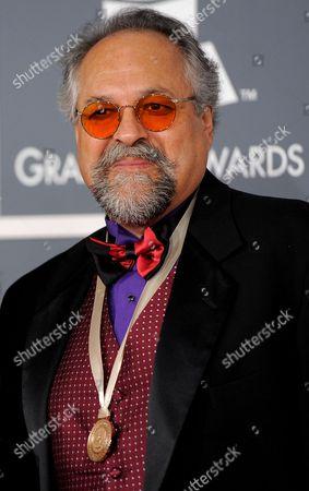 Joe Lovano Joe Lovano arrives at the 54th annual GRAMMY Awards on in Los Angeles