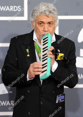 Monty Alexander Monty Alexander arrives at the 54th annual GRAMMY Awards on in Los Angeles