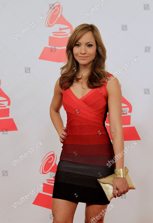 Satcha Pretto Satcha Pretto arrives at the Latin Recording Academy Person of the Year tribute to Shakira on in Las Vegas