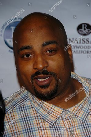 Stock Photo of Dennis Scott