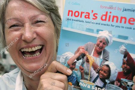Nora Sands