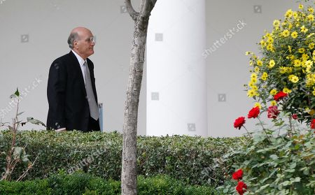 Bill Daley White House Chief of Staff William Daley walks along the West Wing colonnade at the White House in Washington as he accompanies President Barack Obama, to New York
