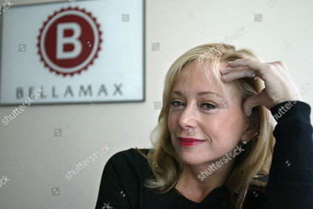 BELLAMAX WAINWRIGHT Julie Wainwright, President and CEO of Bellamax, Inc., is shown at her office in San Francisco on . Wainwright is happy to be chief executive officer of Bellamax Inc., a startup without any notable competition. The company touches up digital photography for businesses and consumers