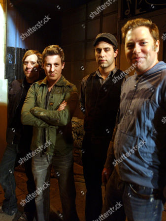 Blackpool Lights - Brian Everard, Billy Brimblecorn, Thom Hoskins and Jim Suptic