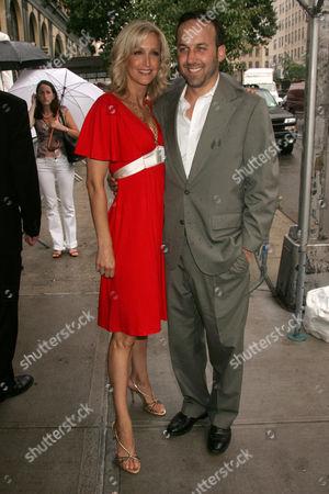 Editorial photo of My Super Ex-Girlfriend' film premiere presented by Twentieth Century Fox, New York, America - 12 Jul 2006