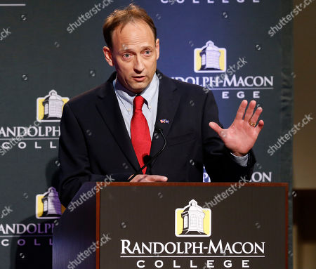 Editorial image of 7th District Debate, Richmond, USA