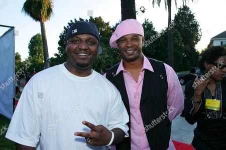 Editorial photo of Showtime 30th Anniversary, Pasadena, California, America  - 14 Jul 2006