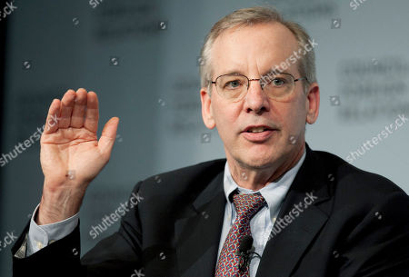William Dudley William Dudley, president of the Federal Reserve Bank of New York speaks in New York. Federal Reserve officials sought Thursday, June 27, 2013, to calm investors by assuring them the Fed won't start trimming its bond purchases until the economy has strengthened. William Dudley said Thursday that if the economy proves weaker than the Fed forecasts, he expects the bond purchases to continue