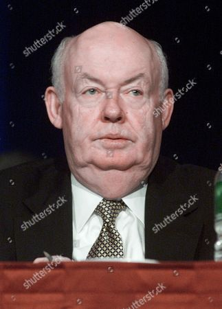 Stock Picture of SWEENEY AFL-CIO President John J. Sweeney is seen at the New York State AFL-CIO Convention in New York