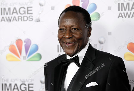 Editorial image of NAACP Image Awards Arrivals, Los Angeles, USA