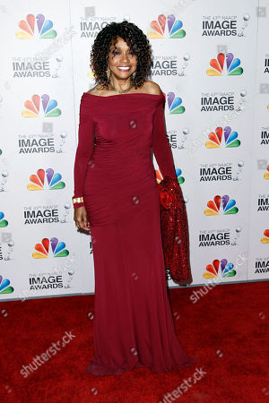 Beverly Todd Beverly Todd arrives at the 43rd NAACP Image Awards, in Los Angeles