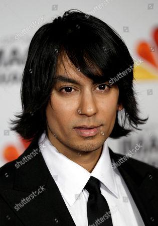 Vik Sahay Vik Sahay arrives at the 43rd NAACP Image Awards, in Los Angeles