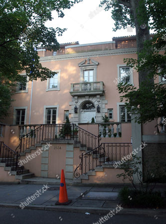 John Bruton's home
