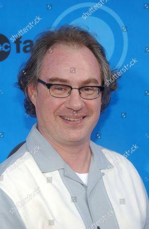 Stock Picture of John Billingsley