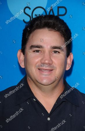 Stock Picture of Valente Rodriguez