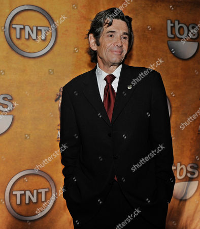 Alan Rosenberg Screen Actors Guild President Alan Rosenberg poses at the nominations for the 15th Annual Screen Actors Guild Awards, in West Hollywood, Calif. The Screen Actors Guild Awards will be held in Los Angeles on January 25, 2009