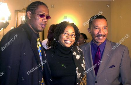 Editorial picture of SISTER 2 SISTER AWARDS, WASHINGTON, USA