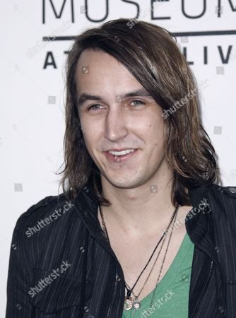 "Tim Myers Tim Myers arrives at ""The Grammy Nominations Concert Live"" in Los Angeles on"