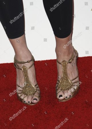Editorial picture of The Grammy Nominations Concert Live Arrivals, Los Angeles, USA