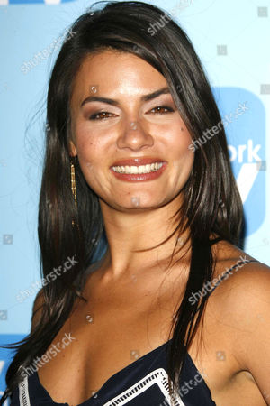 Stock Picture of Michelle Belegrin