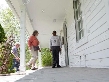 Editorial photo of Tubmans Town, Auburn, USA