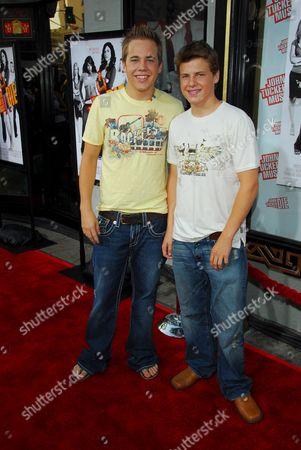 Kenneth Schmidt and Kevin Schmidt