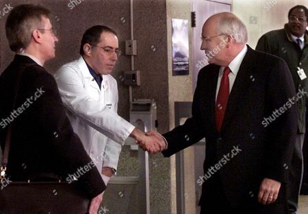 Editorial photo of CHENEY HOSPITAL, WASHINGTON, USA