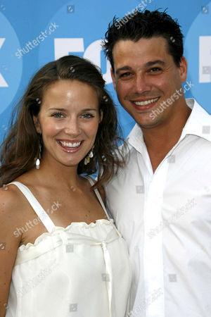 Amber Mariano and Rob Mariano