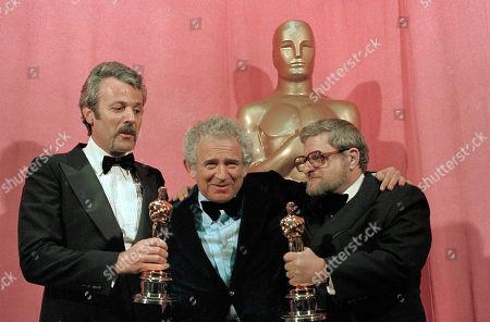 Obituary - Screenwriter William Goldman dies aged 87
