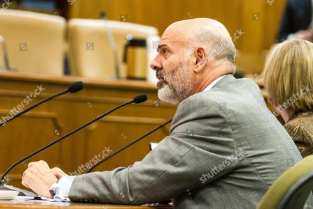 Joe DiPietro University of Tennessee President Joe DiPietro speaks at a Senate subcommittee hearing in Nashville, Tenn.,, about fees being used to pay for speakers at a student-initiated Sex Week program. DiPietro told the panel that that the First Amendment requires school officials to remain neutral about the subjects that speakers want to address