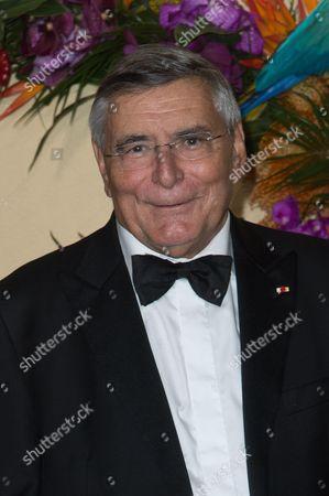 Jean Louis Beffa