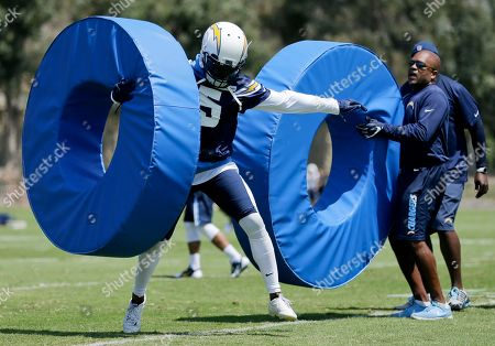 Editorial picture of Chargers Football, San Diego, USA