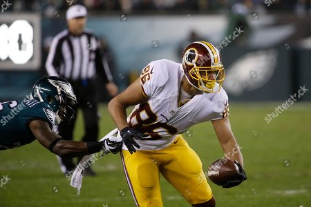 Editorial image of Redskins Eagles Football, Philadelphia, USA