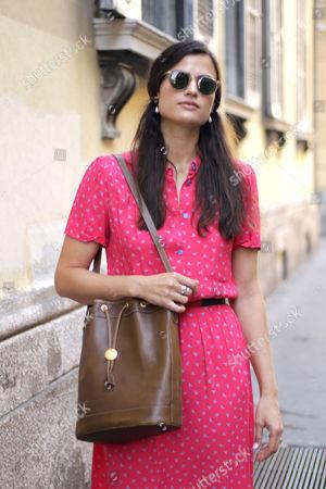 Stock Picture of Alessandra Codinha