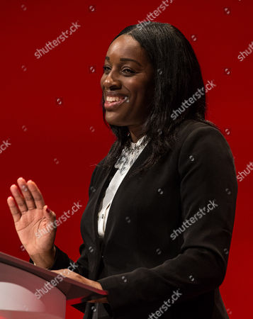 Kate Osamor, Shadow Secretary of State for International Development