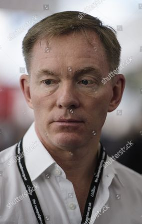 Chris Bryant MP seen at day one of the Labour Party Annual Conference