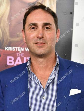 Editorial photo of 'Masterminds' film premiere, Arrivals, Los Angeles, USA - 26 Sept 2016