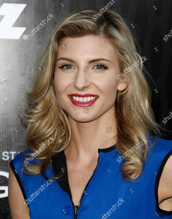 "Viva Bianca Viva Bianca arrives at the premiere ""Magic City"" in Los Angeles, . ""Magic City"" premieres April 6 on Starz"