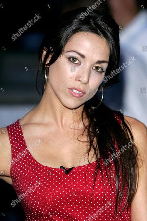 Editorial image of 'Miami Vice' film premiere, London, Britain - 27 Jul 2006