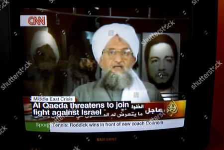 Al-Qaeda's deputy leader, Ayman al-Zawahiri, said in a video the militant network will respond to attacks on Muslims in Lebanon and Gaza.