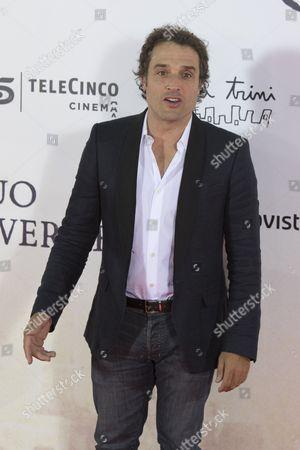 Daniel Guzman