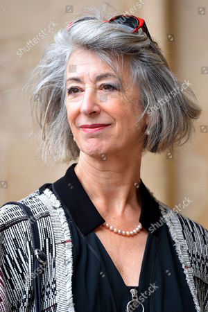 Stock Image of Maureen Lipman