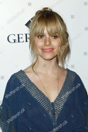 """Taryn Manning Taryn Manning arrives at an Evening of """"Southern Style"""" presented by The St. Bernard Project and the Spears Family in Beverly Hills, Calif., . The St. Bernard Project is a non-profit organization that provides relief work for survivors of Hurricane Katrina"""